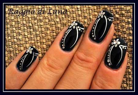 Nails 2017 Nail Art Design Sti