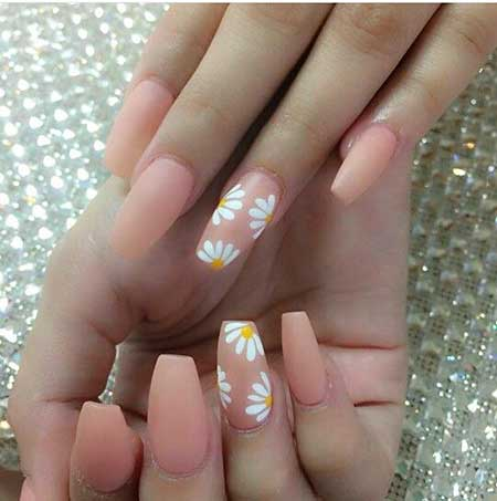 Nail Design Art 2017 French Manicure Wedding Acrylic Idea