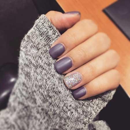 Nail Art 2017 Design Polish Manicures Essie Matte