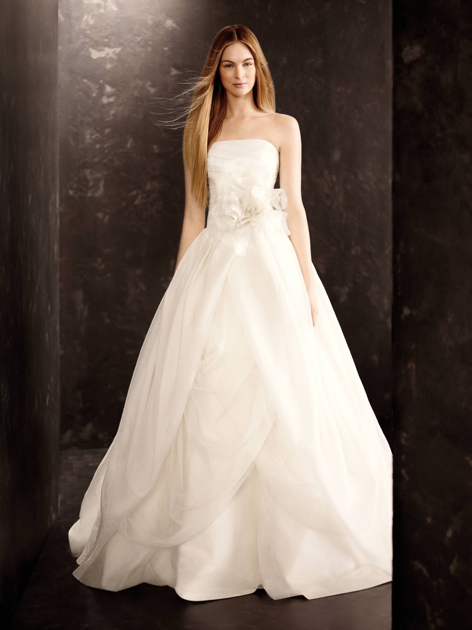 Davids Wedding Lace Bridal Dresses