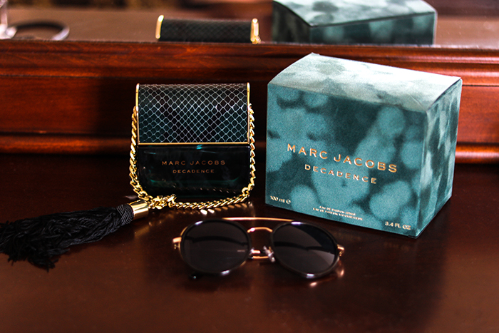 MARC JACOBS-DECADENCE