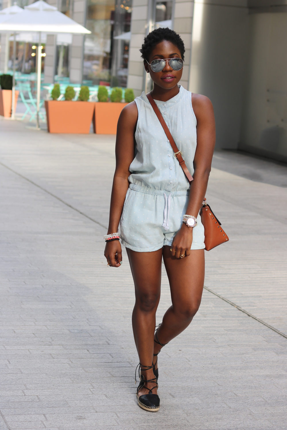 style synopsis summer romper
