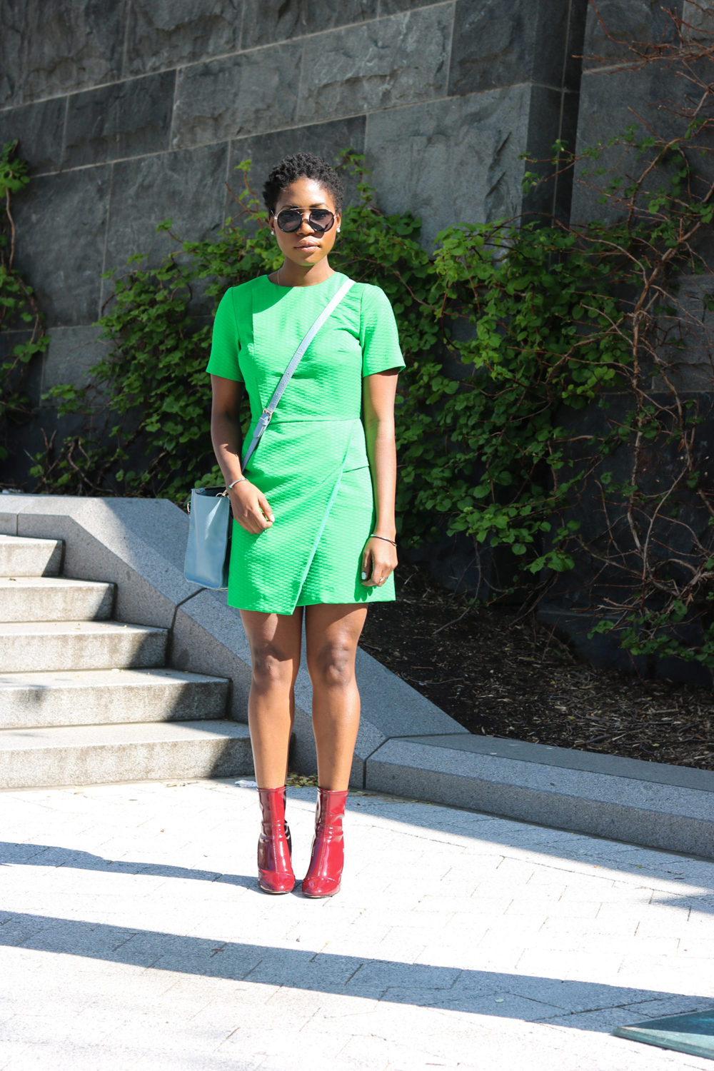 style synopsis_ spring green