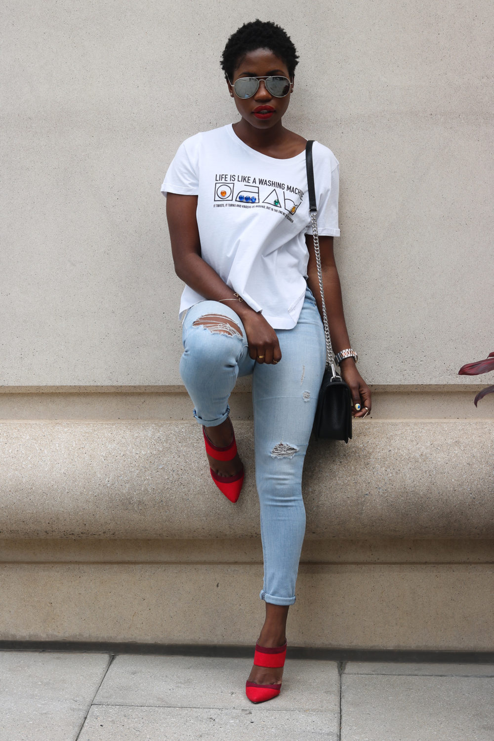 style synopsis casual style