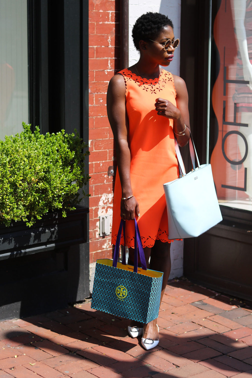 style synopsis summer colors
