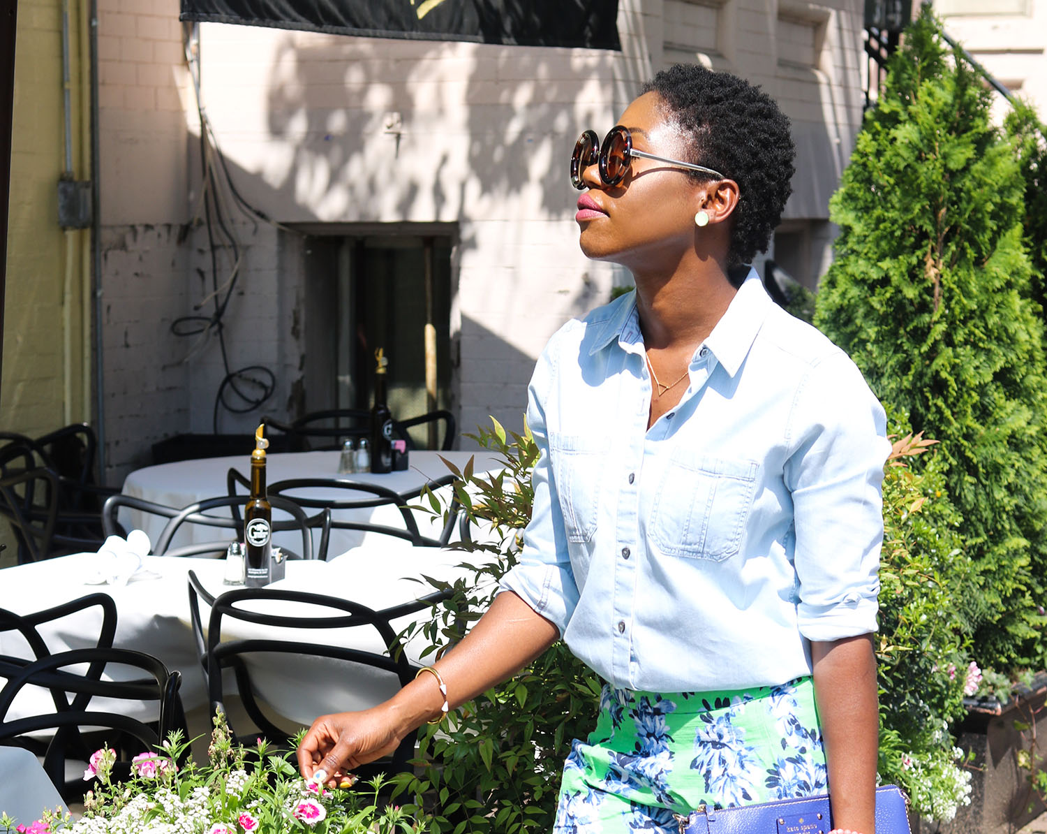 style synopsis summer looks