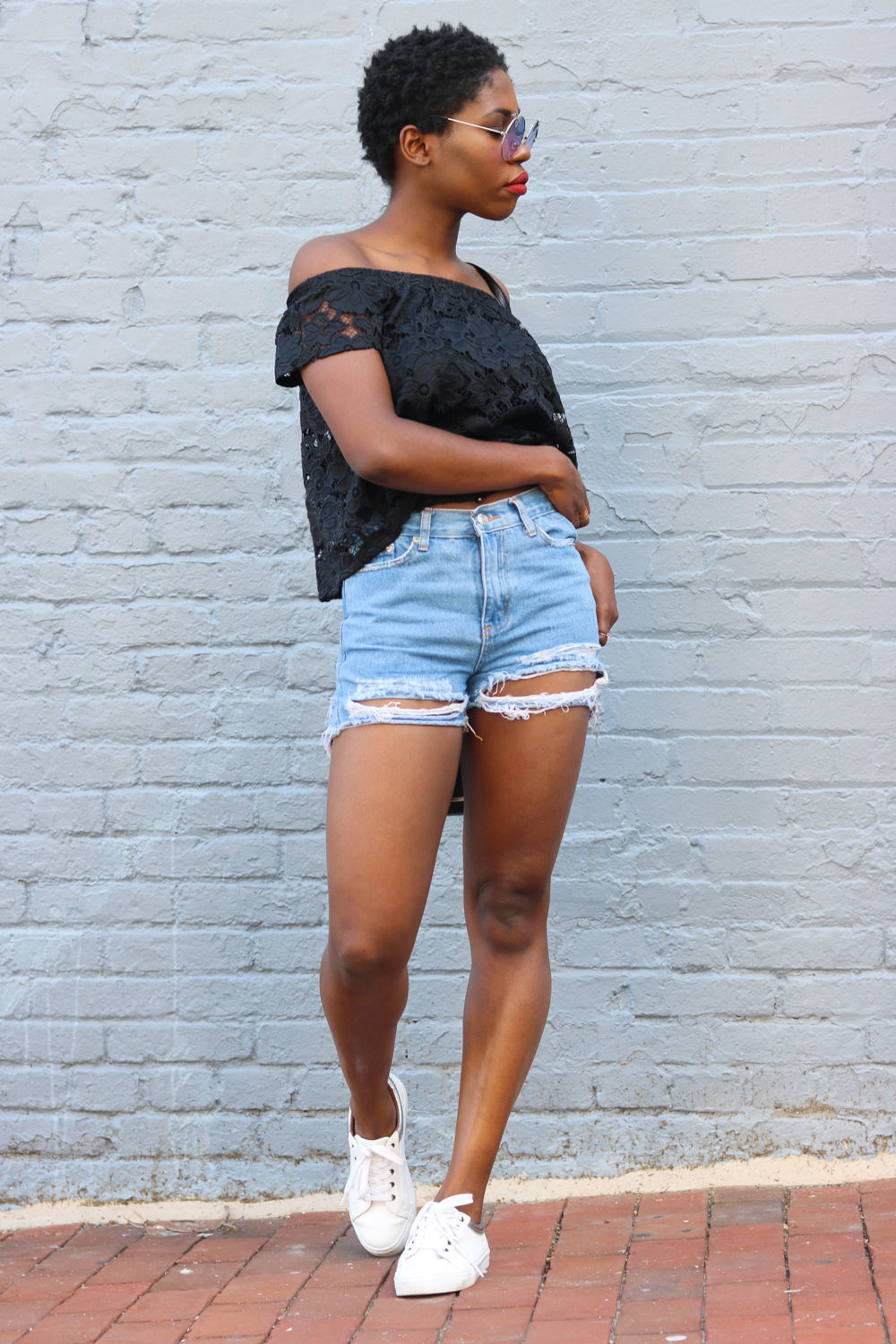 style synopsis off shoulder style 6