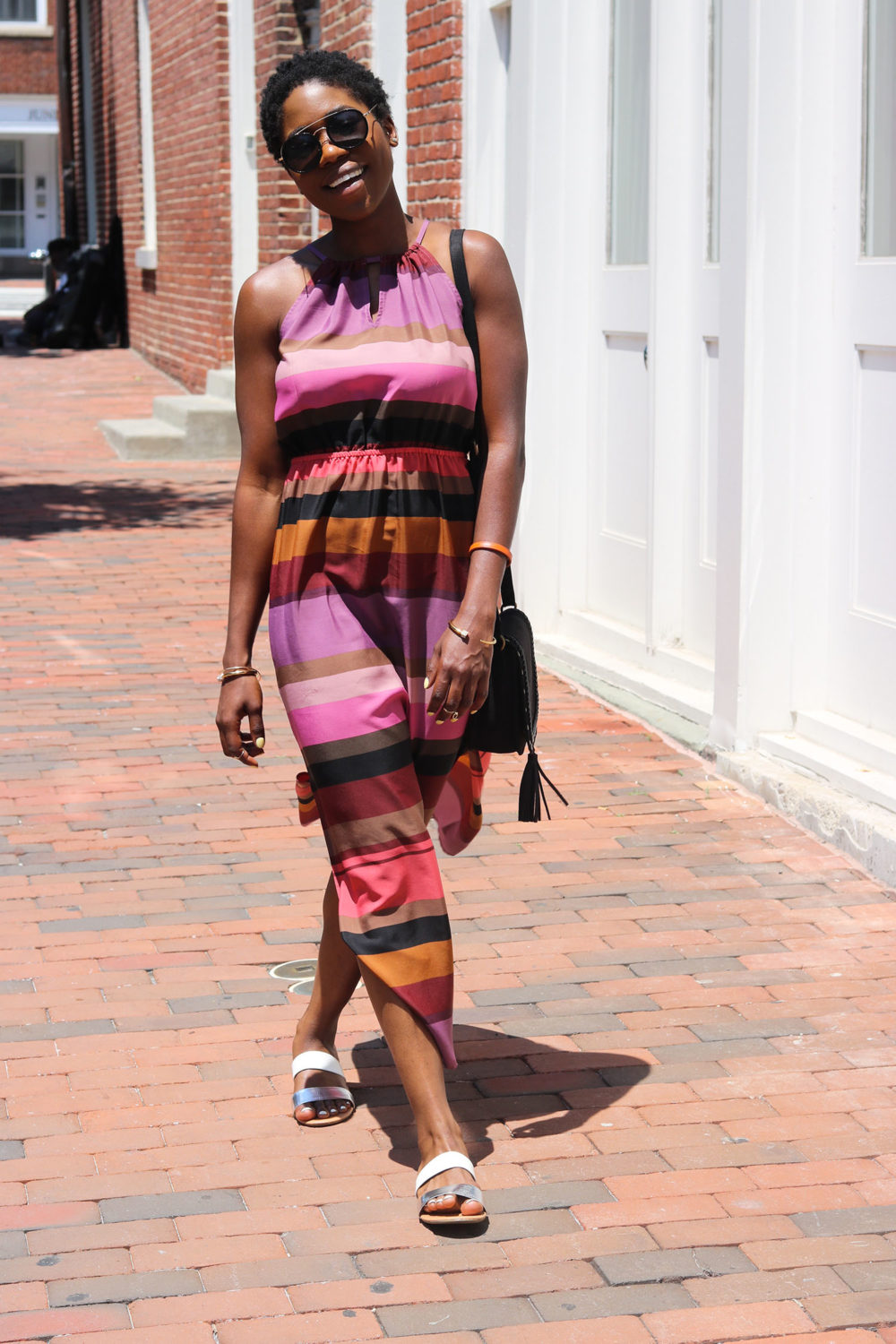 style synopsis summer style