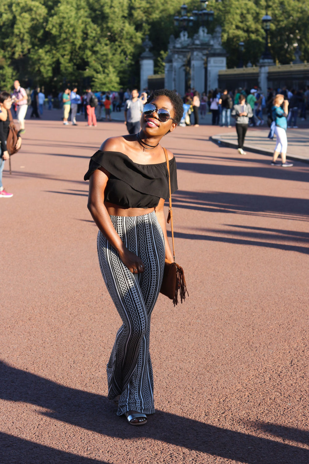 style synopsis festival style