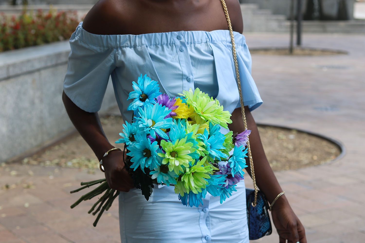 style synopsis summer styles in blue
