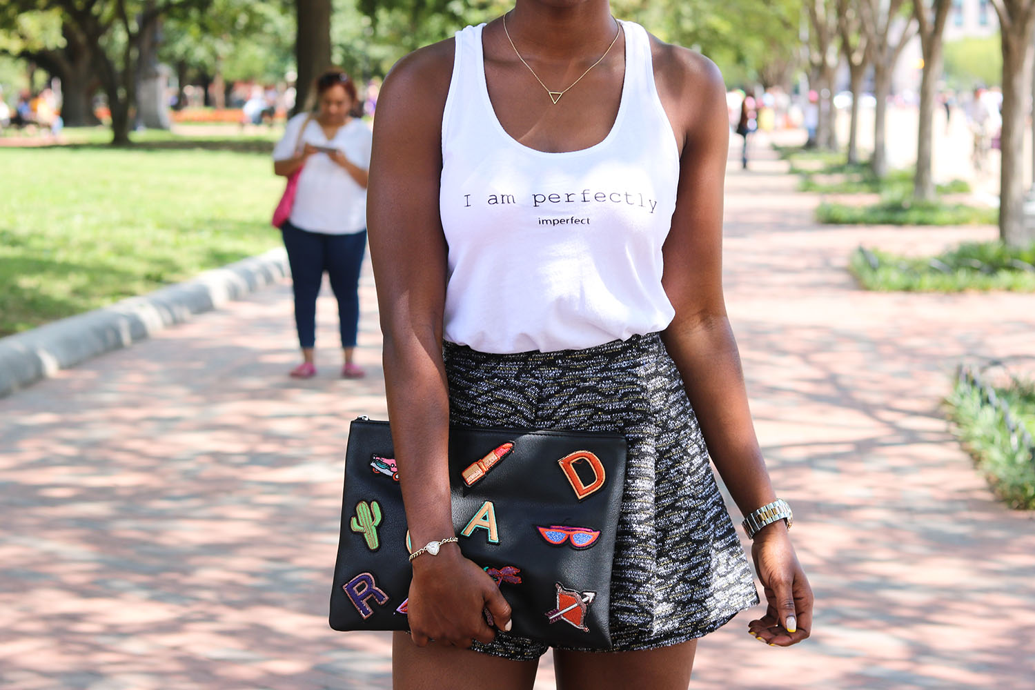 style synopsis tank vest style