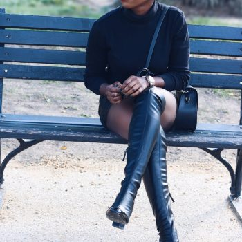 style-synopsis-patent-toe-knee-high-boots