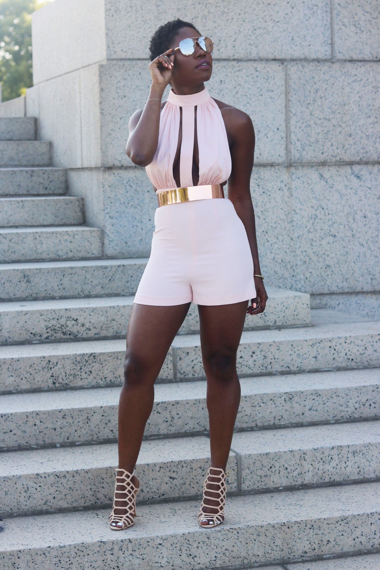 style-synopsis-structured-playsuit-caged-heeld-sandals-look