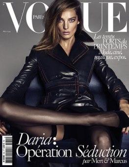 Photo: Mert & Marcus Vogue March 2015