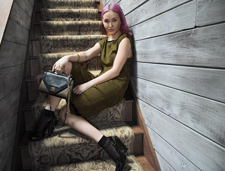 Street Style Inspiration EcoFriendly EcoHabitude Clothing Style Tomes