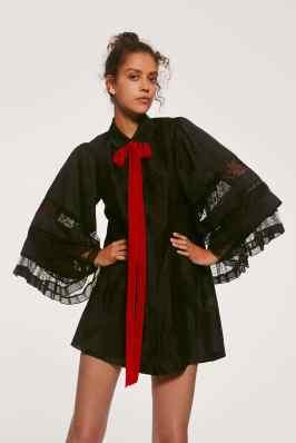 Adam Lippes SS17 New York Fashion Week Trends Image via Vogue.com