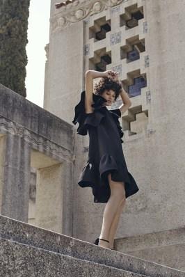 Co SS17 New York Fashion Week Trends Image via Vogue.com