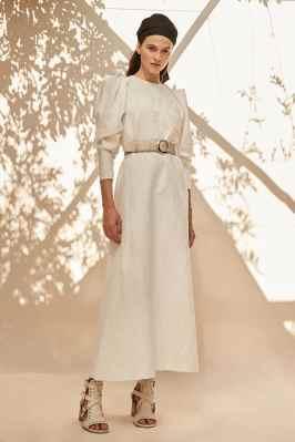 Derek Lam SS17 New York Fashion Week Trends Image via Vogue.com