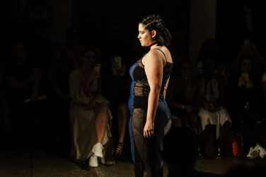 Chromat Experience at NYFW - Fashion Week and Blogger Events