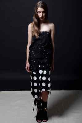 Haus Alkire SS17 New York Fashion Week Trends Image via Vogue.com