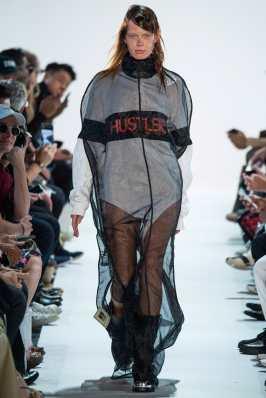 Hood By Air SS17 New York Fashion Week Trends Image via Vogue.com