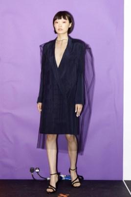 J JS Lee London Spring 2017 Trends // Photo via Vogue.com