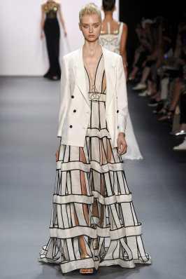 Jenny Packham SS17 New York Fashion Week Trends Image via Vogue.com