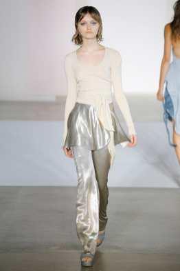 Jill Stuart SS17 New York Fashion Week Trends Image via Vogue.com