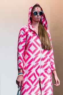 Lu Yang by Lang Yu Experience at NYFW - Fashion Week and Blogger Events