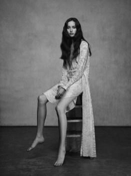 Maiyet SS17 New York Fashion Week Trends Image via Vogue.com