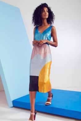 Novis SS17 New York Fashion Week Trends Image via Vogue.com