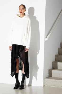 Oak SS17 New York Fashion Week Trends Image via Vogue.com