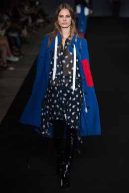 Rag & Bone SS17 New York Fashion Week Trends Image via Vogue.com