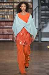 Sies Marjan SS17 New York Fashion Week Trends Image via Vogue.com