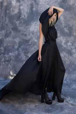 Wendy Nichol SS17 New York Fashion Week Trends Image via Vogue.com