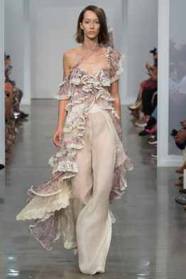 Zimmermann SS17 New York Fashion Week Trends Image via Vogue.com