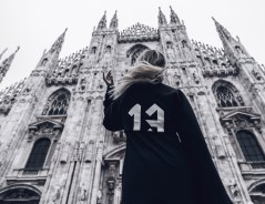Update on Life and Its Photo Ops: Duomo di Milano and FentyxPuma
