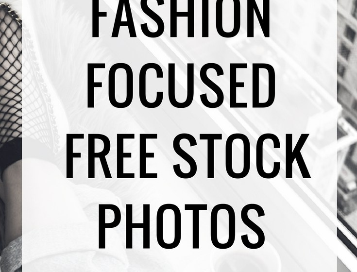 Announcing Free Stock Photos for Blog & Business Use