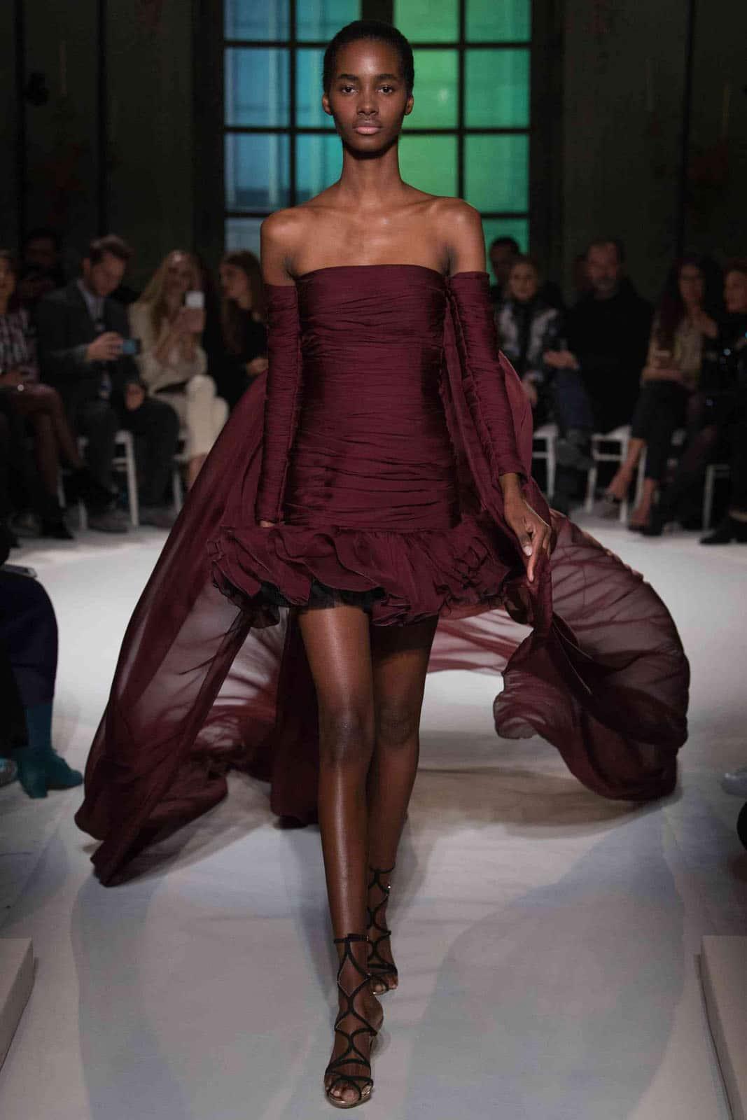 2017 Haute Couture Giambattista Valli