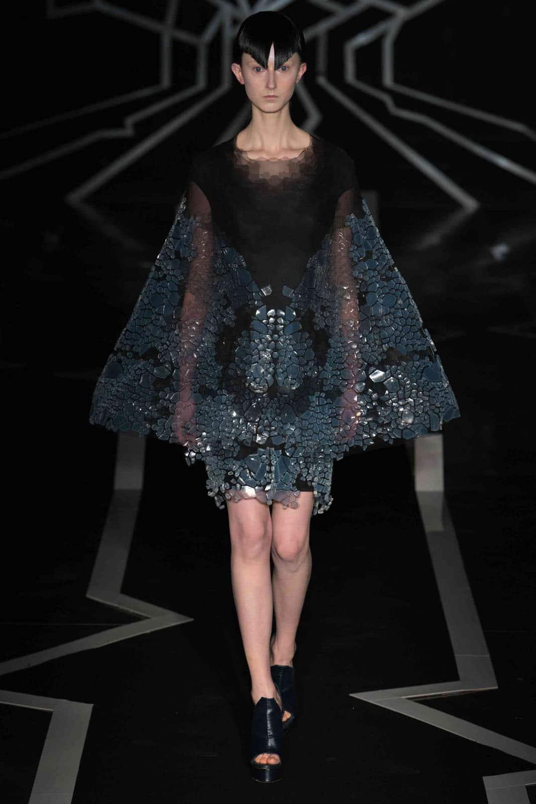 2017 Haute Couture Iris Van Herpen