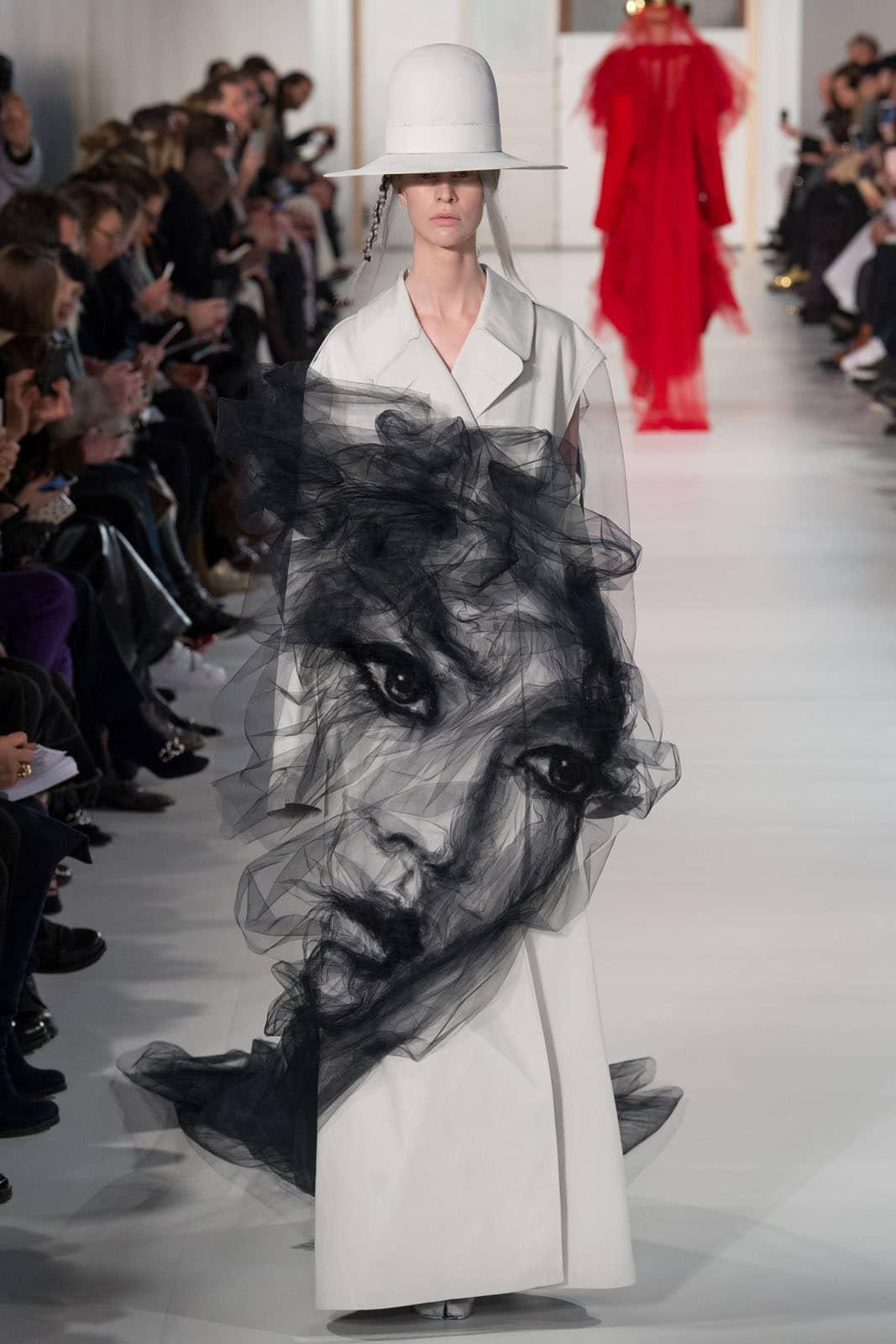 2017 Haute Couture Maison Margiela
