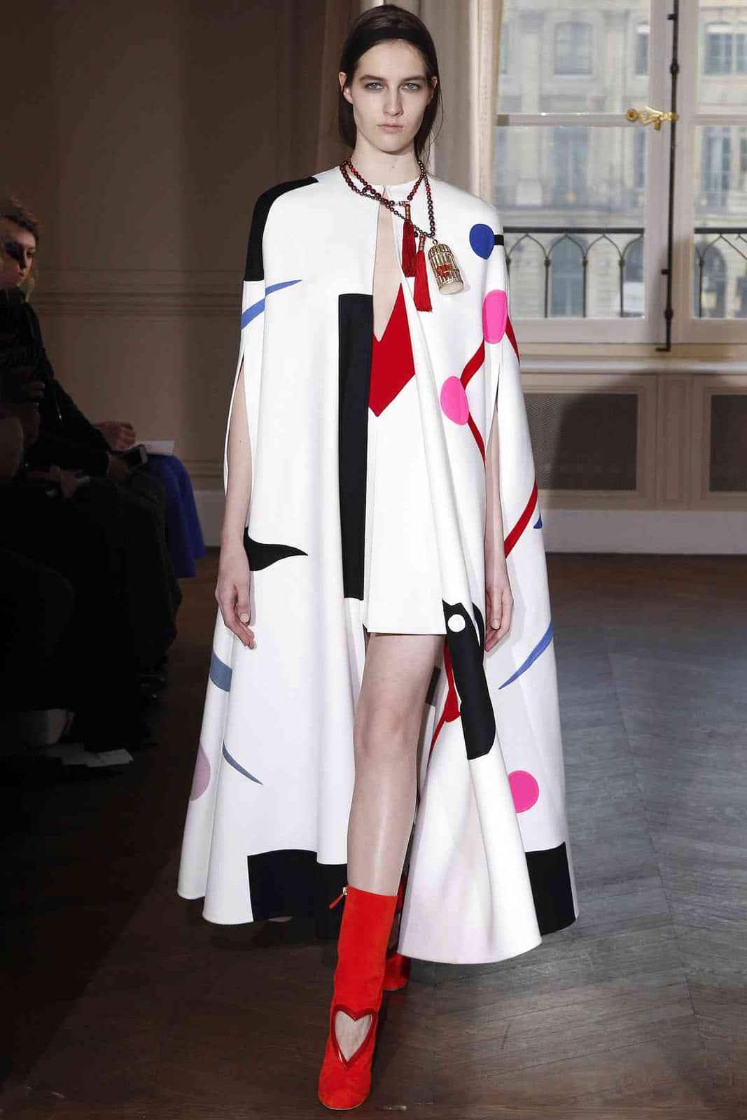 2017 Haute Couture Schiaparelli