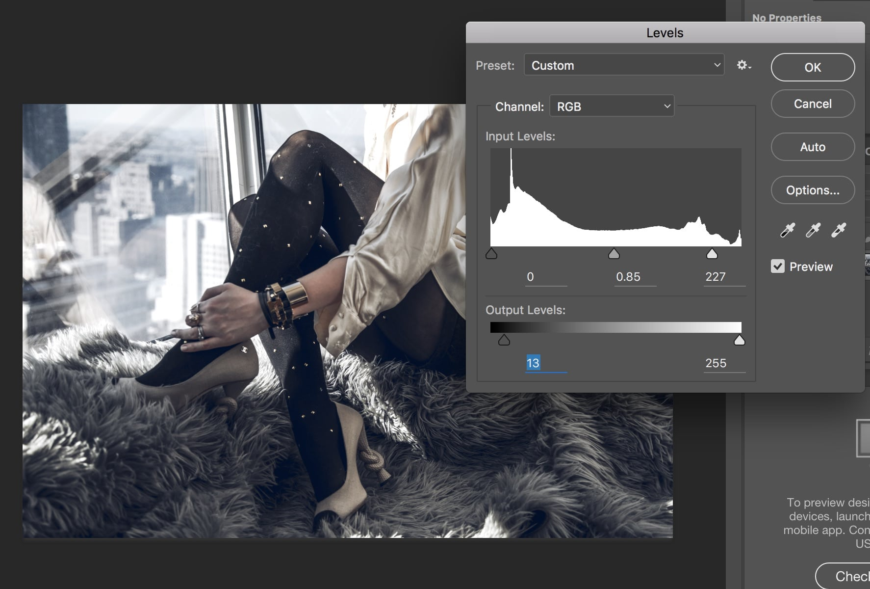 Bloggers Should Know How To Use These 5 Photoshop Tools 7