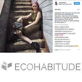 Ecohabitude