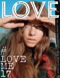 Love Magazine Kendall Jenner Photographer 4