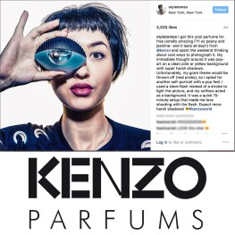 Kenzo Parfums