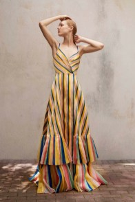 # Most Inspiring Looks from Resort 2018 Runway Collections 13