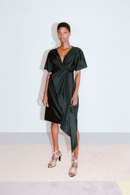 # Most Inspiring Looks from Resort 2018 Runway Collections 30