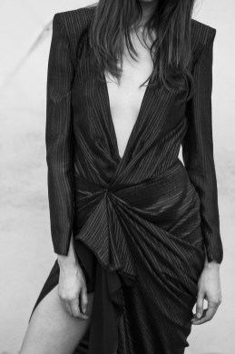 # Most Inspiring Looks from Resort 2018 Runway Collections 95