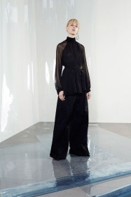# Most Inspiring Looks from Resort 2018 Runway Collections 110